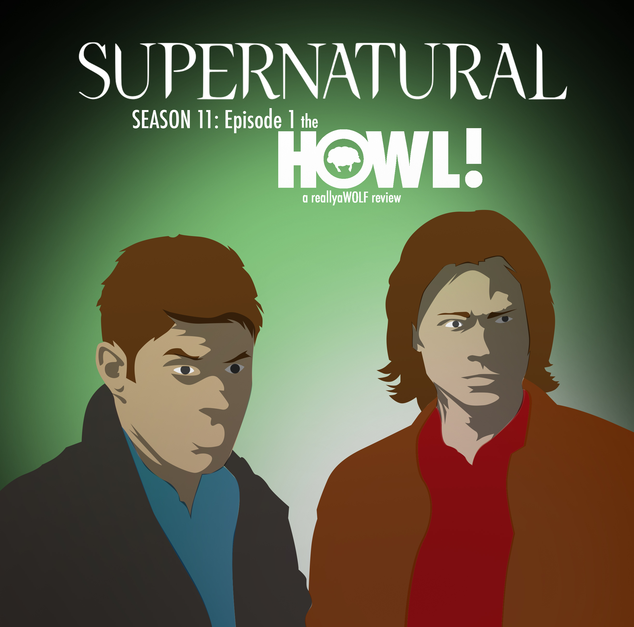 SuperNatural raW