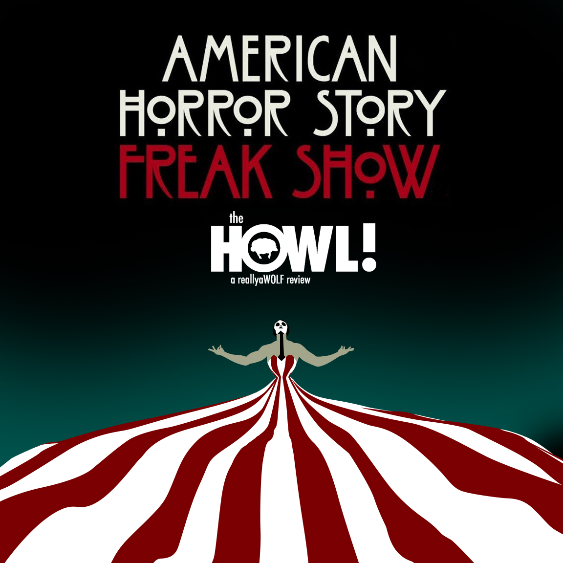 American Horror Story Freak Show raW