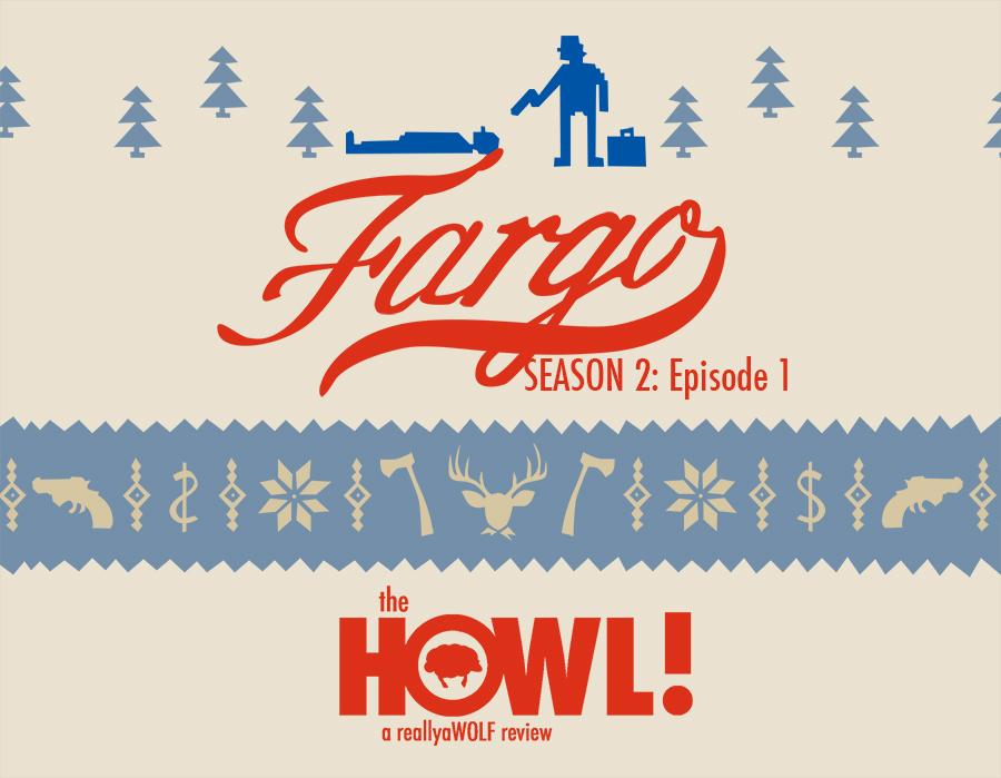 Fargo raW