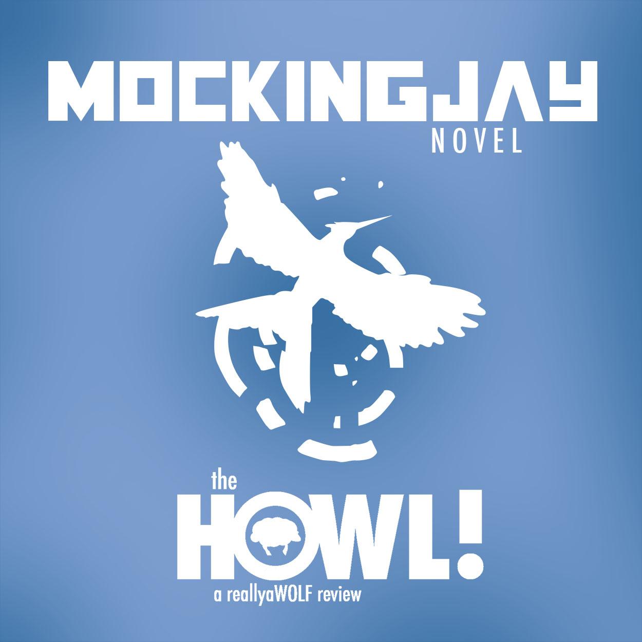 Mockingjay raW