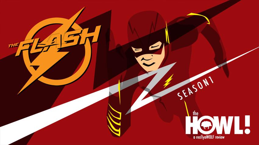 The Flash raW S