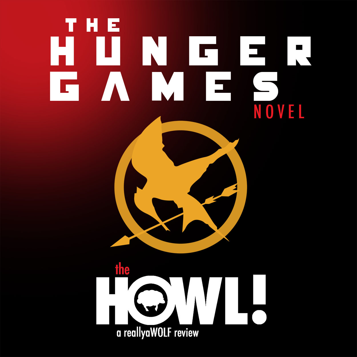 The Hunger Games raW